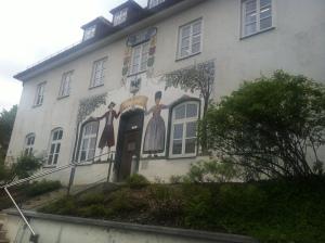 Starnberg, Stadtbibliothek