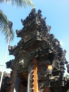 Saraswati-Tempel, Ubud